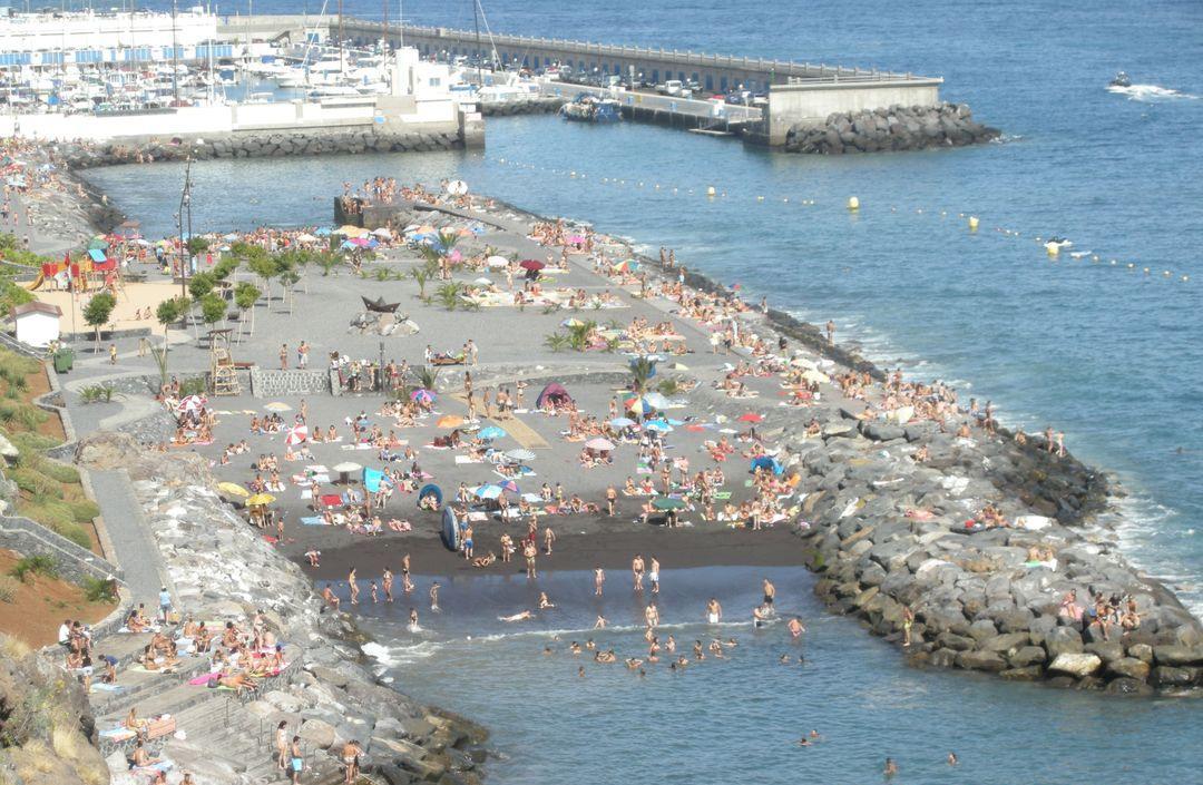 beach tenerife, beaches tenerife