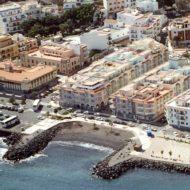 Playa del Alcalde