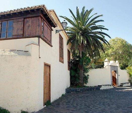 Museo de Historia y Antropologia de Tenerife (Casa de Carta)