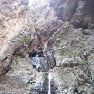 Barranco del Infierno
