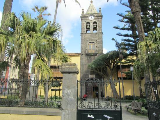 Church and Convent Saint Agustin