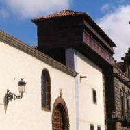 Convento Santa Catalina