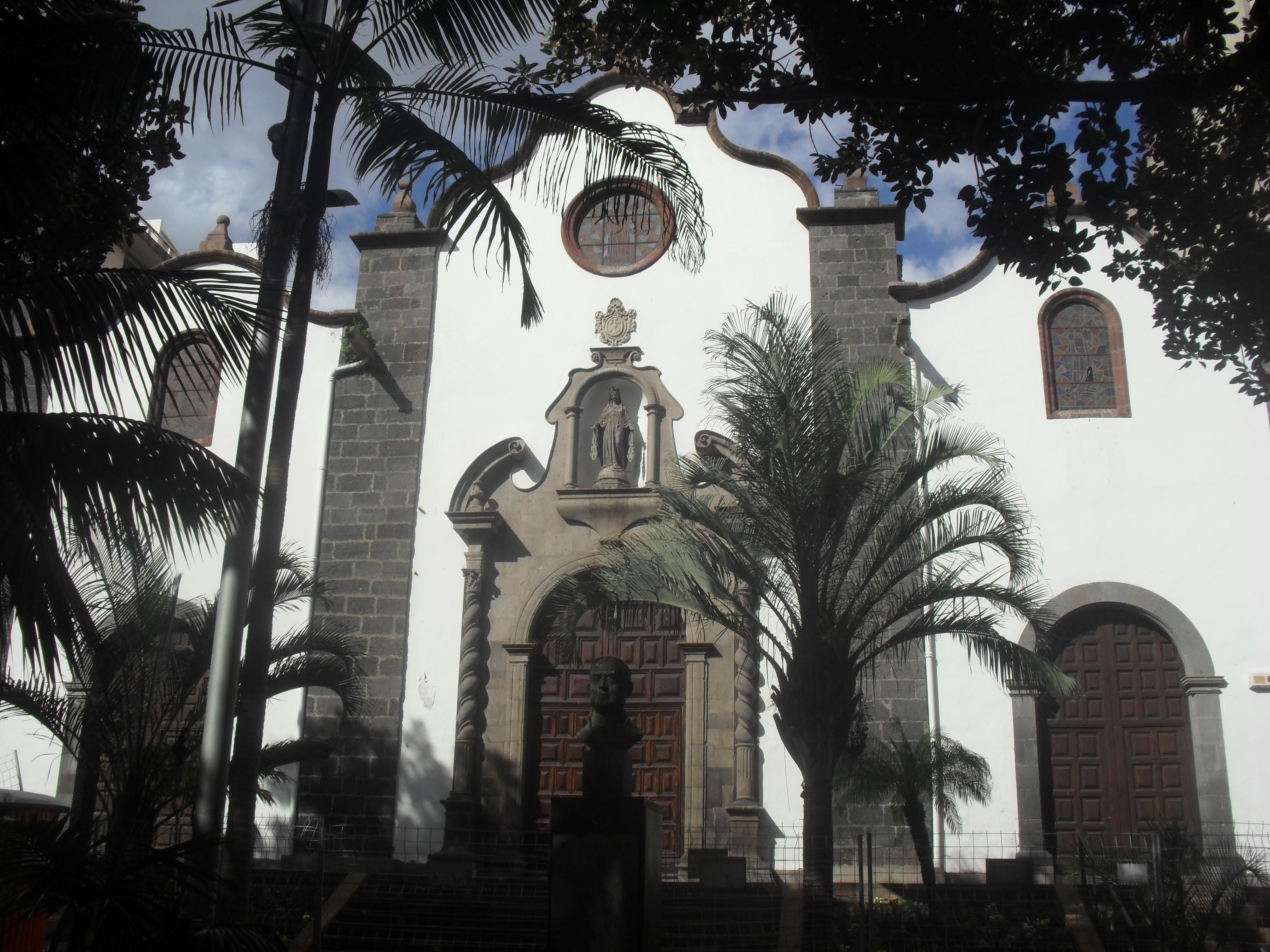 Iglesia de San Eugenio