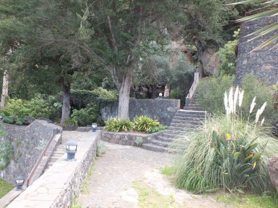 Parque Mirador Los Lavaderos