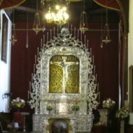 Santuario del Cristo
