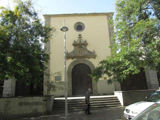 Parroquia de Nuestra Senora del Pilar